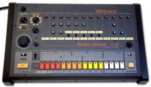 TR-808 (big pic)